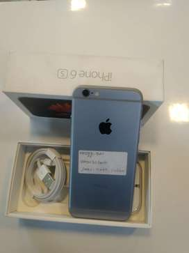 IPHONE 6S-16GB{EXCELLENT CONDITION}