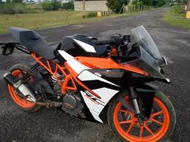 KTM RC 390 | 373 POWER ENGINE | FULL ABS