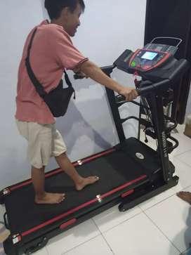 Treadmill boster bisa cod bolang mongodo