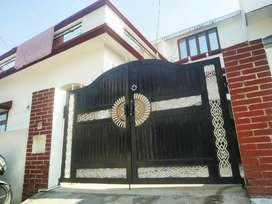 Independent House with beautiful view of Toans River and Mussorie