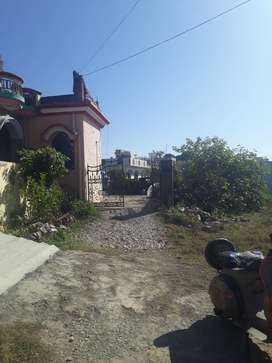 3BHK house for sale in nehru gram 3KM for NH 47