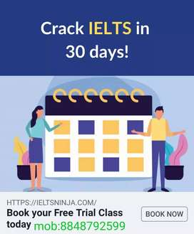 Online oet,  ielts (guidance until exam)