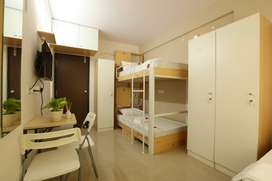 Fully Furnished PG Available in Sarjapur Road for Men