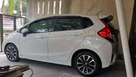 Honda Jazz RS CVT 2017