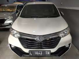 Daihatsu Xenia 1.3 R 2017 Pmk Manual DiBagus Bagas Motor KEDIRI
