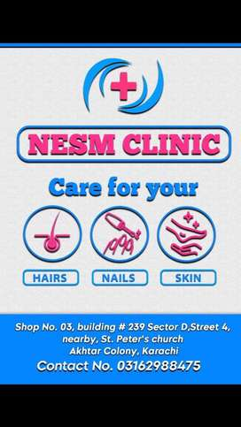 NESM SKIN CLINIC