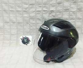Helm Zeus NX611