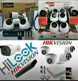PUSAT PEMASANGAN CCTV ONLINE MURAH KOMPLIT