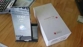 Huawei P40 Silver Full Set |Garansi Resmi Panjang|BNOB