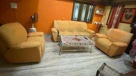 3piece sofa set
