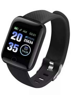 Stylo 116 smart band watch