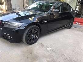 BMW Msport 330i