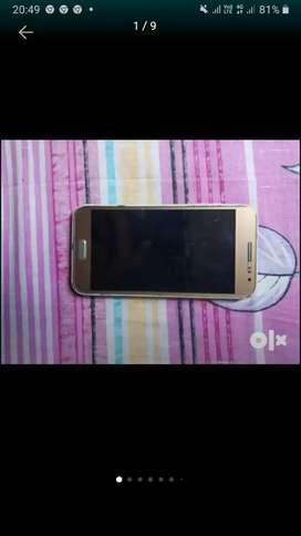 Samsung Galaxy j2 good condition smooth running urgent selling