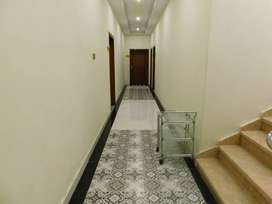 Rooms are available on monthly basis and daily basis