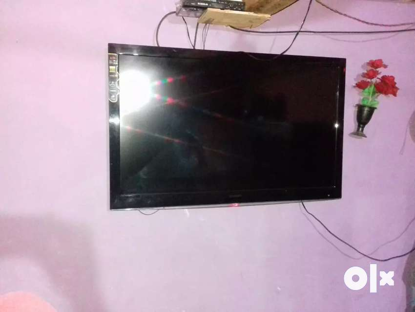 Led tv 43 inch good condition 0