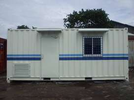 Container office All-in Murah