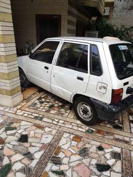 Maruti 800 in Rs25000