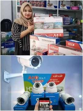 Promo paket murah camera bergaransi