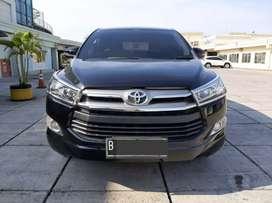 Toyota Kijang Innova 2.4 G Manual 2018