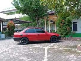 Mobil bekas tipe sedan