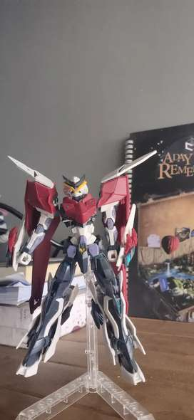 Gundam astray double rebake