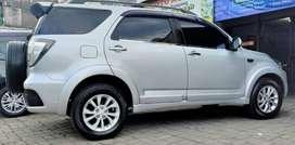 Di jual Daihatsu terios R/AT Tahun 2015