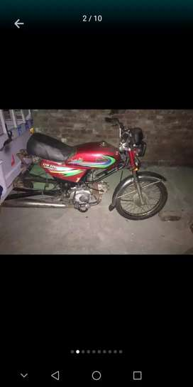 Loder for sale Rs 60000