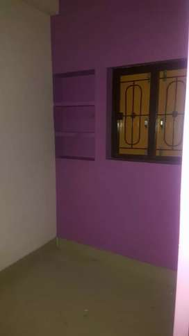 2bhk for working bachelor's, family