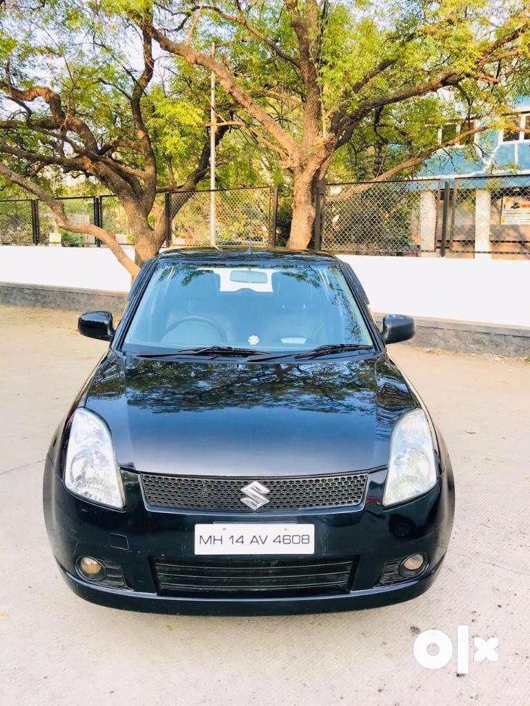 Maruti Suzuki Swift 2004-2010 1.3 VXI ABS, 2007, Petrol