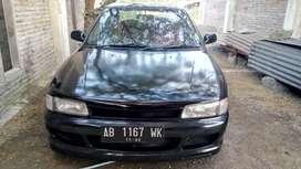 Mitsubishi Lancer Evo 3 glxi