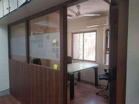 Office Space at Santacruz East