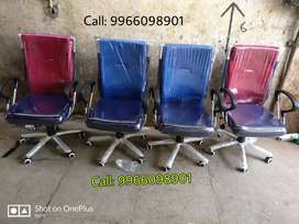 10 Vega Revolving Chairs - for just 35,000/- Only