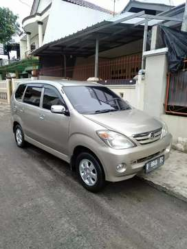 Daihatsu Xenia li sporty th 2005 manual ful ori ful klg