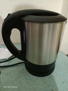 New Prestige electric kettle
