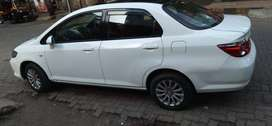 Honda City ZX 2008 CNG & Hybrids Well Maintained