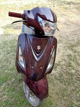Urgent sell Suzuki swish