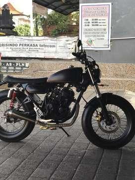 Yamaha scorpio.