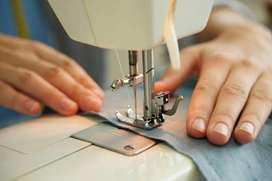 Boutique Stitcher Required