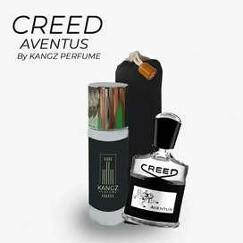 Parfum Creed Adventus / Parfum awet dan tahan lama / Parfum unisex