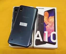 Hp second bergaransi Samsung A10