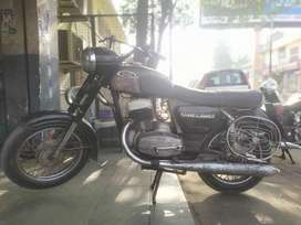 My yezdi 250cc classic A1 condition super sound quality