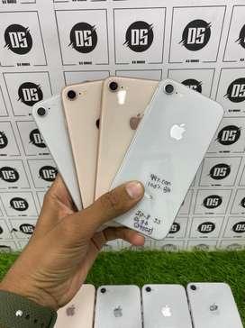 iphone 8 - 64Gb (Brand new)