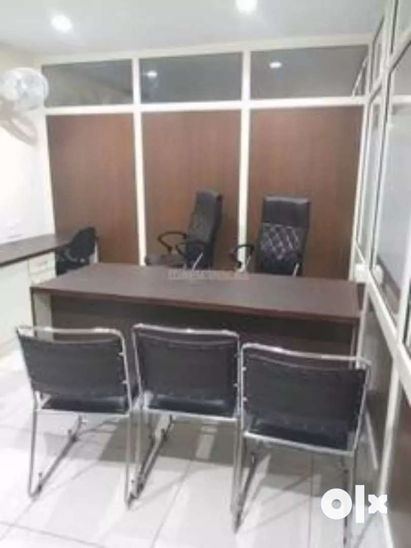 175sq.ft office for rent in dhantoli 0