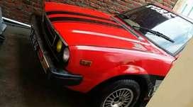 Jual mobil kesayangan Accord OLD tahun  79