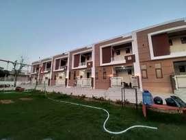 3BHK JDA Approved Villa Towenship In Lions Lane 2nd Vaishali  Nagar.