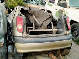 Toyota Corolla parts santro parts Honda Accord parts single cabin part