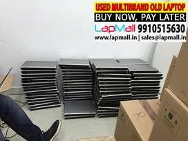 Buy Old i3, i5, i7 Laptop Under budget on Easy Emi Patment Options