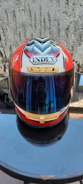 Helm INDEX Original Thailand 811-A26