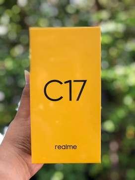 Realme C17 Ram 6/256 Original 100% (Baru)