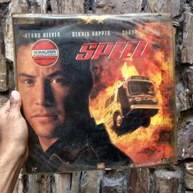 Laser disc borongan murah mission impossible, speed, tombstone dll